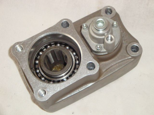 ZF 6S-700 Ecolite Power Take Off Unit (ISO)